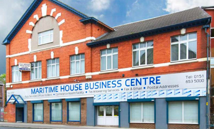 Maritime House Business Centre